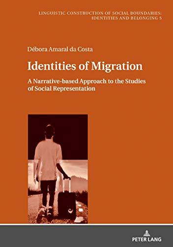 Mais um livro publicado pela Peter Lang, produto de nossas pesquisas!