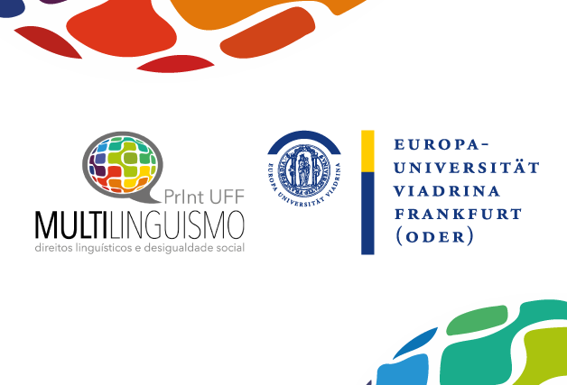 O projeto Multilinguismo realizou um curso no PPG de Estudos de Linguagem com a parceria do Prof. Peter Rosenberg (EUV)
